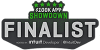 App Showdown Finalist