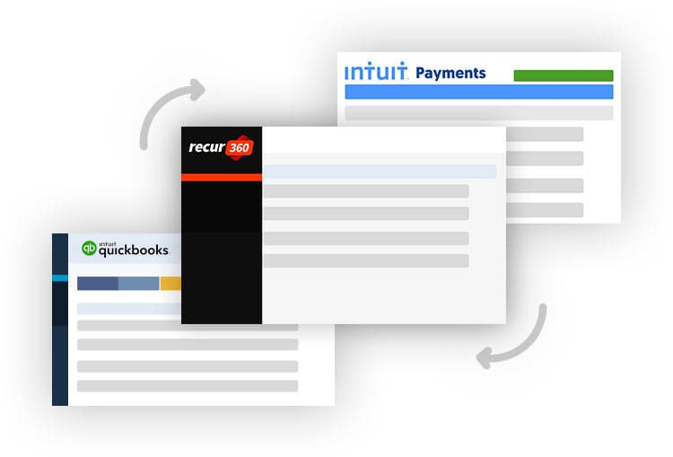 Create automated, recurring invoices and payments